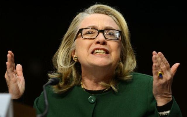 Seymour Hersh diz que Hillary aprovou o envio de Sarin da Líbia para os rebeldes sírios