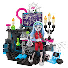 Monster High Ghoulia Yelps Creeperific Lab Figure