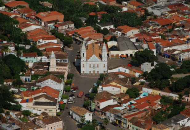 Solenidade em Água Branca  autoriza obras para levar água do Canal do Sertão para famílias sertanejas