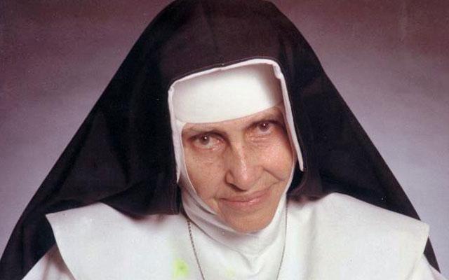 Irmã Dulce será proclamada como Santa pelo Vaticano