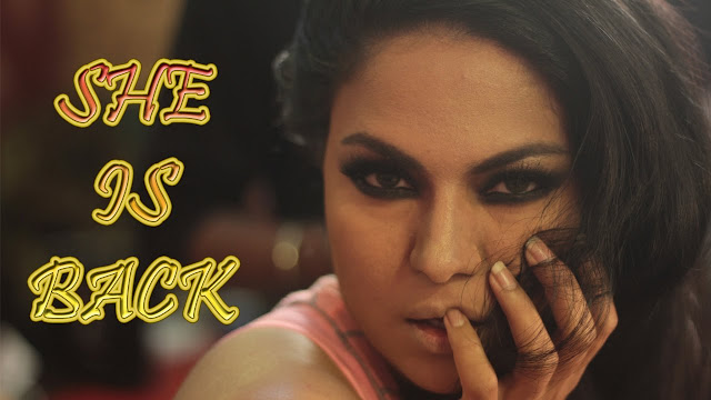 Veena Malik Coming Back