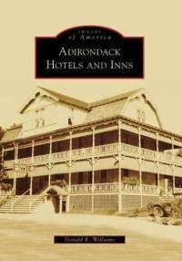 Books: Adirondack Hotels and Inns