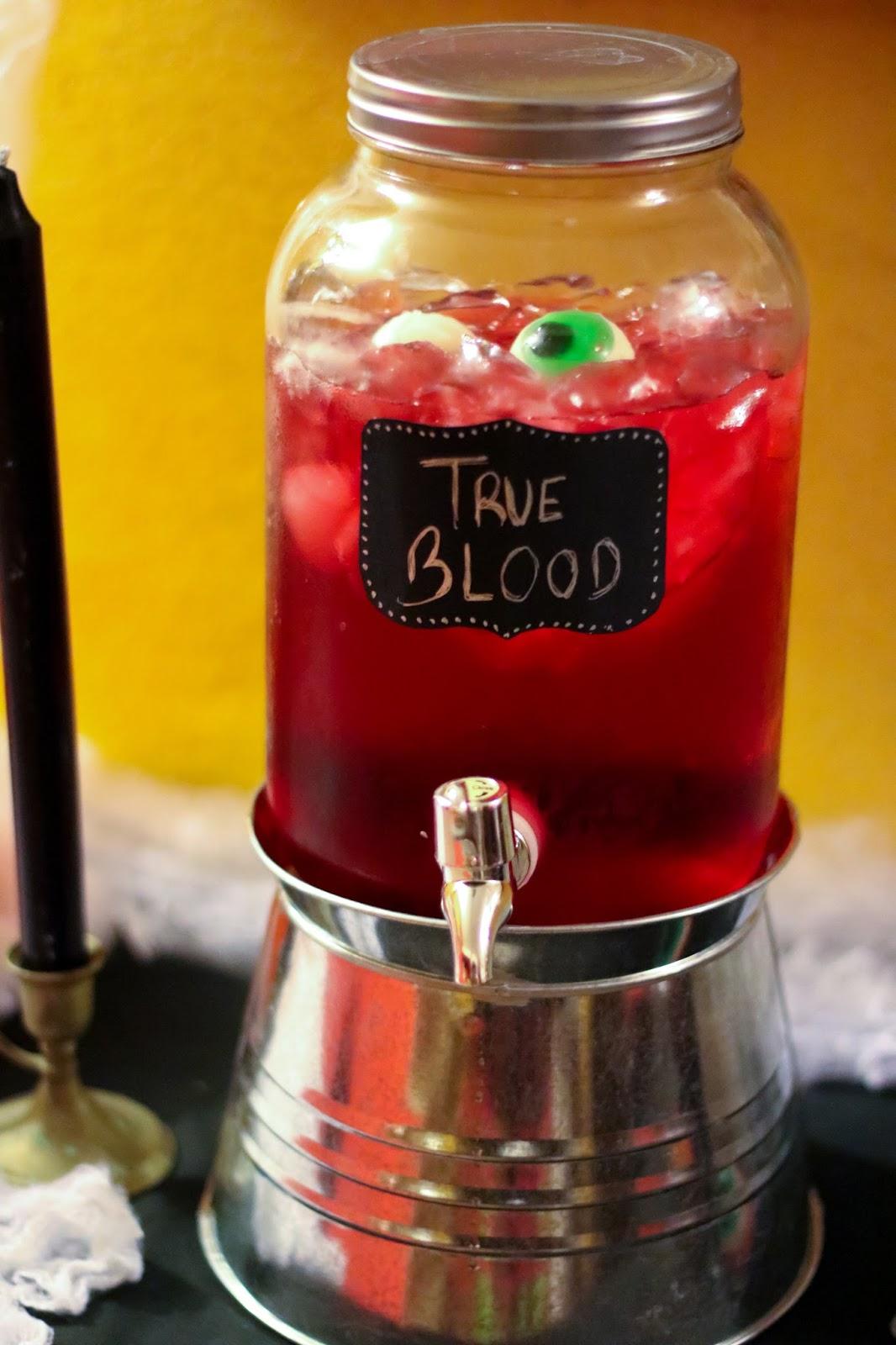 halloween true blood