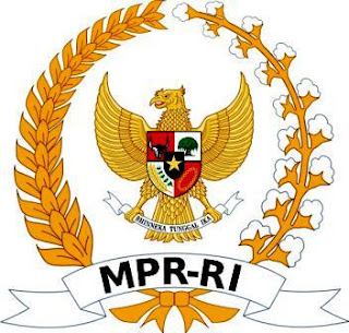 Tugas Dan Wewenang MPR