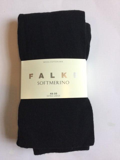 e963b22bf2929 Hosiery For Men: Reviewed: Falke Soft Merino Tights