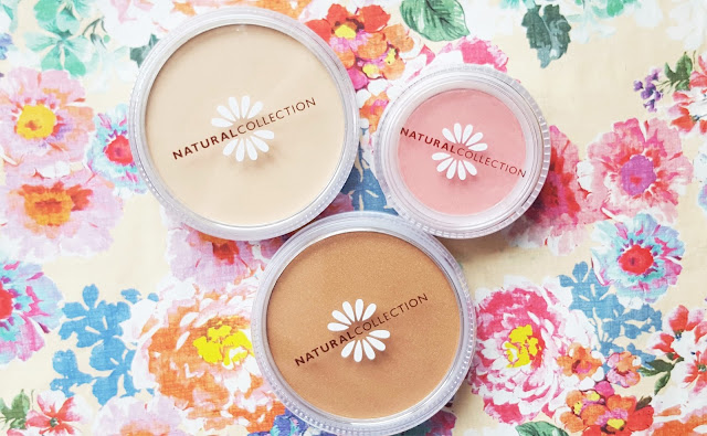 Beauty   Get Glowing with Natural Collection Cosmetics