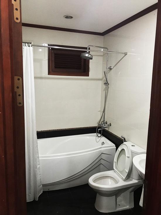 Đánh giá khách sạn 2 sao Kally hotel Quận 4