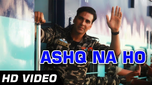 Ahsq Na Ho - Holiday (2014) Full Music Video Song Free Download And Watch Online at worldfree4u.com