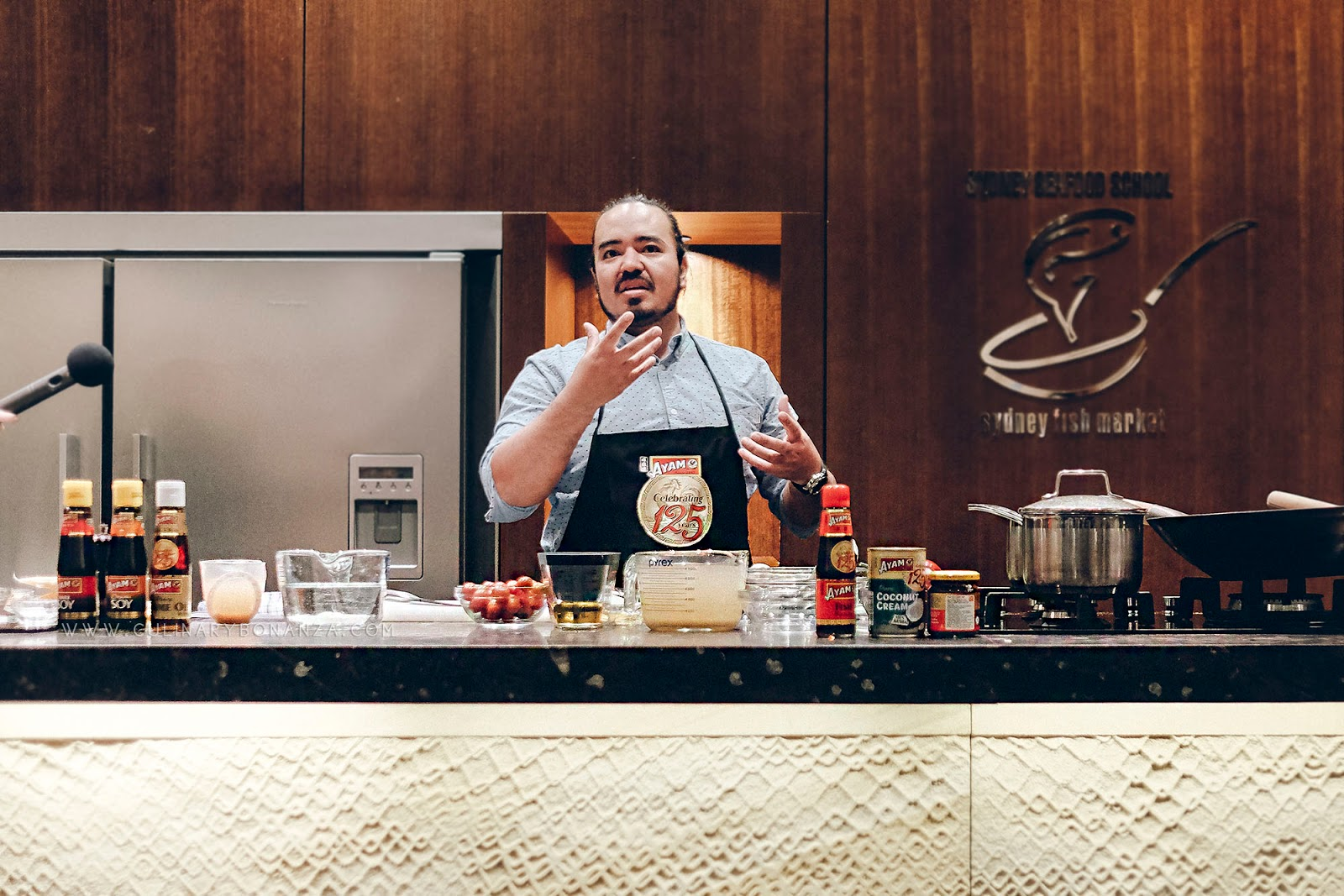 Ayam-125 Years-Cooking Class-with-Adam Liaw-(www.culinarybonanza.com)