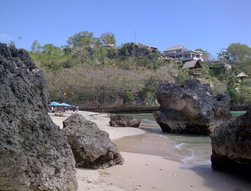 Padang Padang Beach Bali, Padang Padang Original Beach Bali, Labuan Sait Beach Bali, Padangpadang Labuan Sait