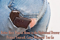 More Carry. Less Crime