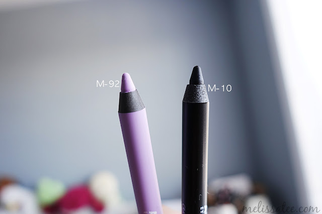 make up for ever, mufe, make up for ever aqua xl, make up for ever aqua xl eye pencil, make up for ever aqua xl eye pencil review, make up for ever aqua xl eye pencil waterproof eyeliner, make up for ever aqua xl eye pencil waterproof eyeliner review