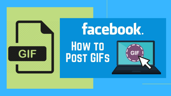 How To Post Gifs On Facebook<br/>