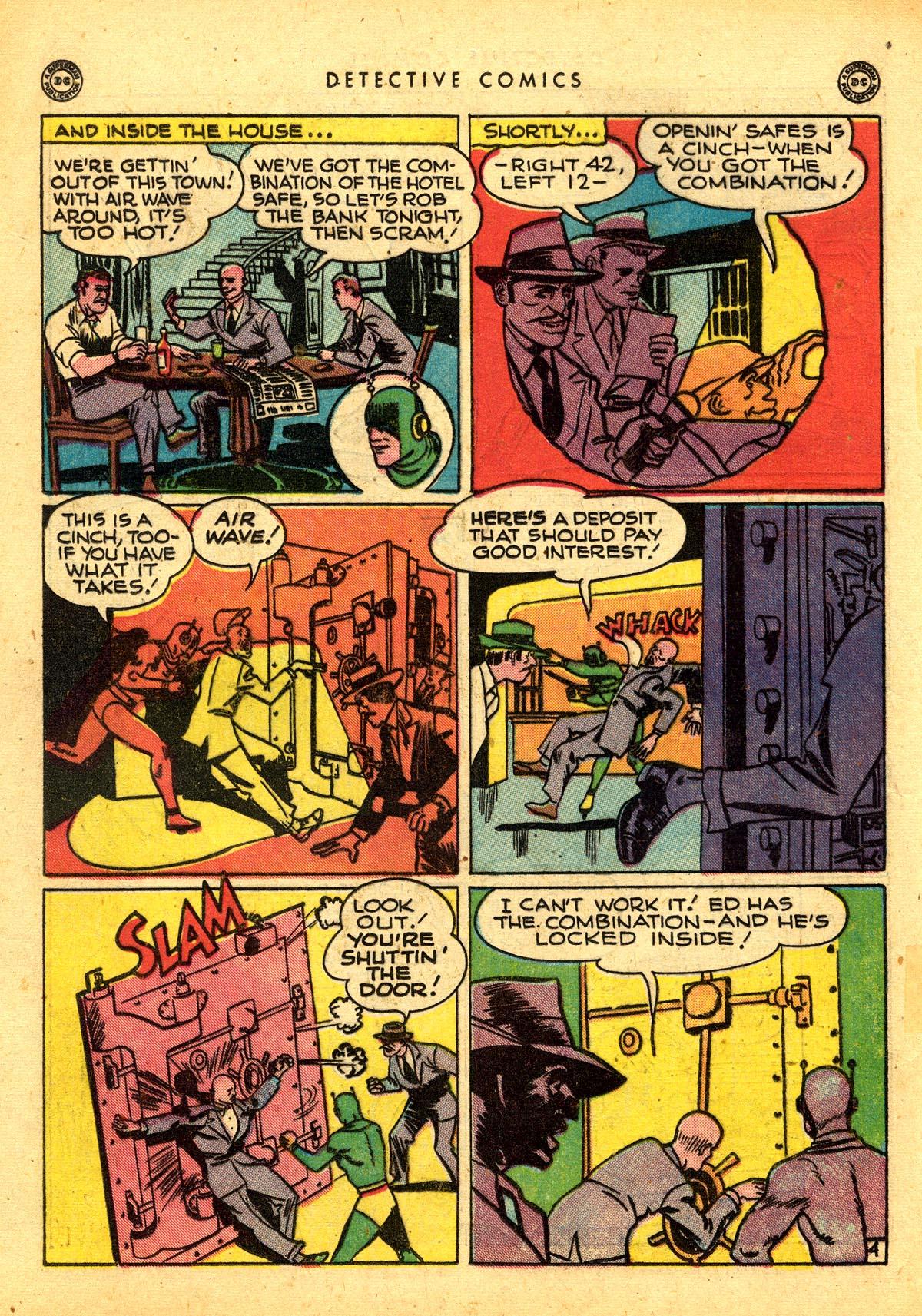Detective Comics (1937) 120 Page 27