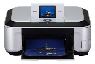 Incomparable high degree surgery in addition to fantastic results Canon PIXMA MP980 Drivers Download
