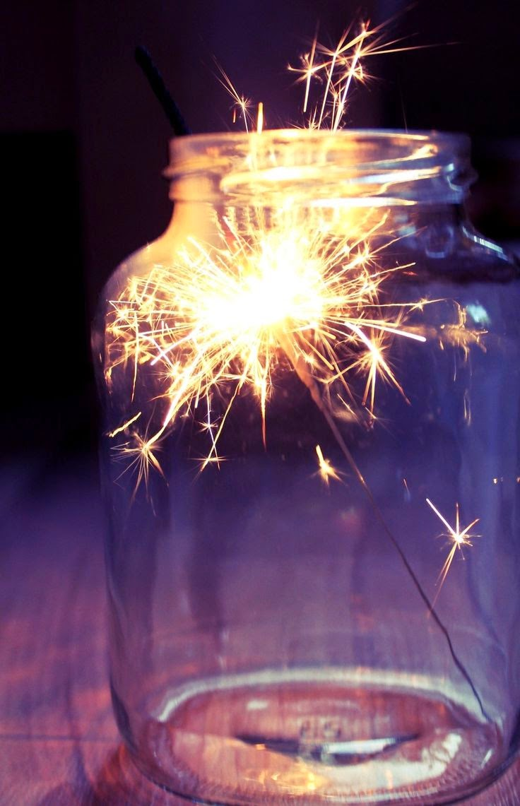Snap Crackle Pop! Our Top Fourth of July Entertaining Tips