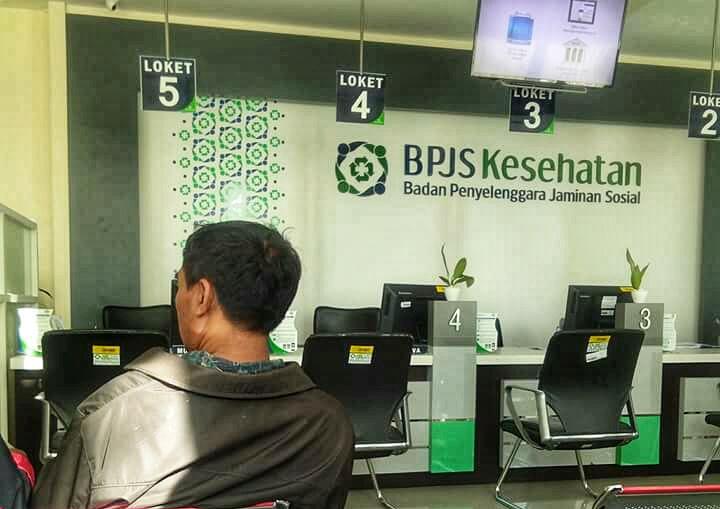 Alamat Seluruh Kantor Bpjs Kesehatan Kedeputian Wilayah Aceh Dan Sumatera Utara Helawww Com