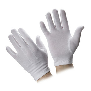 Cotillion Glove