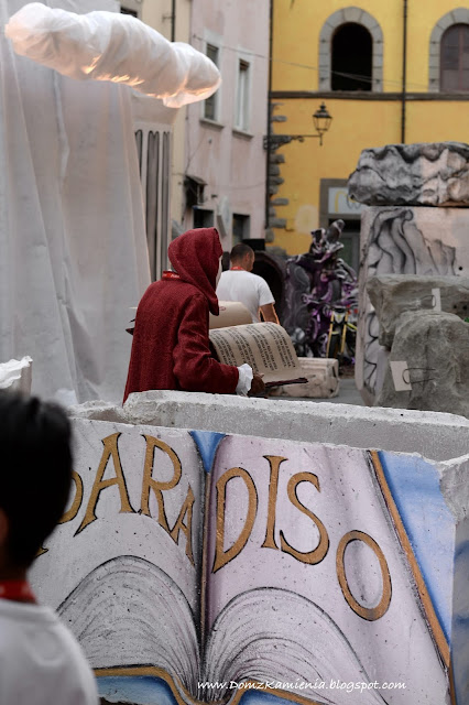divin trial Marradi 2018
