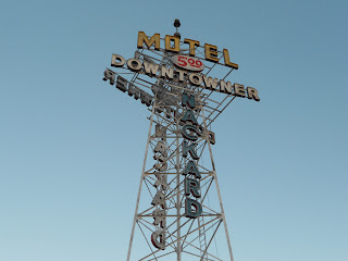 route 66 hotel in Flagstaff