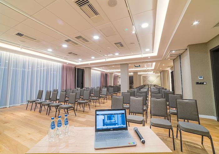 Principe w Rzeszowie centrum konferencyjne
