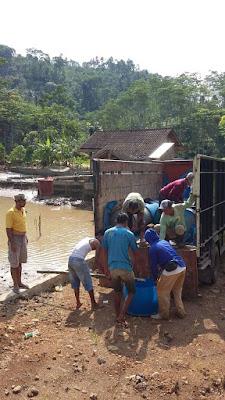 Pemprov Lampung Entaskan Desa Rawan Pangan