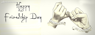 RelationShip Happy Friendship Day Facebook Cover