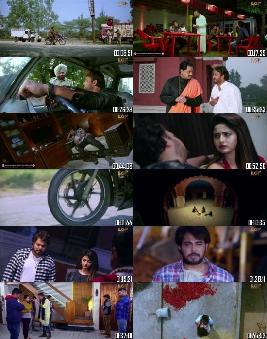 Desa Dimmari 2019 Hindi Dubbed 720p 480p Full Movie Download