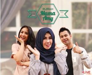 Lagu Neona & Naura - Rumah Mama Amy MNCTV