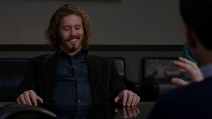 Silicon Valley 2x01