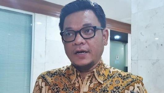 Kivlan Zen Sebut SBY Licik, TKN Jokowi: SBY Demokrat Sejati