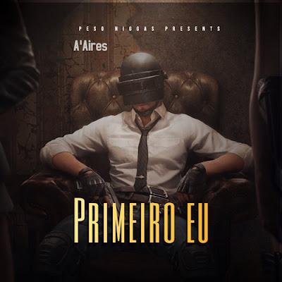 A'Aires - Vrumm (feat V-Lex Breezy, Okenio M & Lipesky)