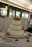How to freeze the top tier of Wedding Cake for your 1st Anniversary