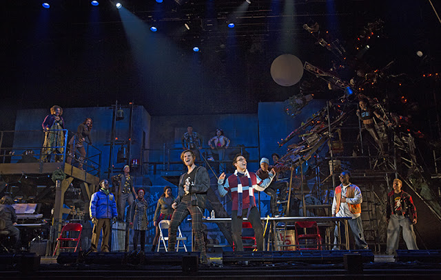 rent musical pittsburgh