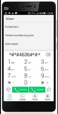 Cara Mengatasi Jaringan 4G Tidak Muncul Pada Android