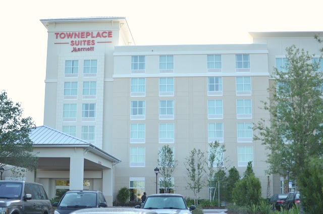 We Took The Road Less Traveled Stay Towneplace Suites
