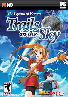 The Legend of Heroes Trail in the Sky Free Download