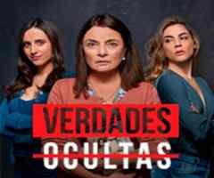 capítulo 631 - telenovela - verdades ocultas  - mega