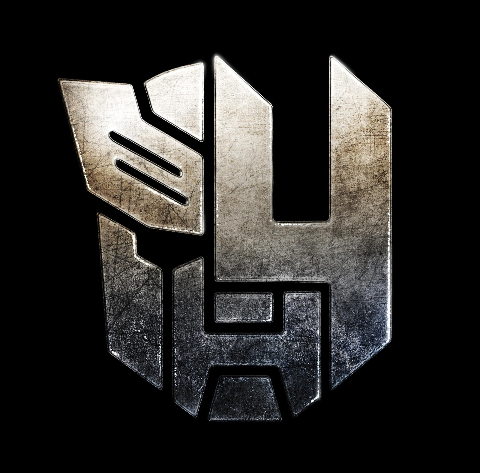 Image Gallery transformers 4 logo