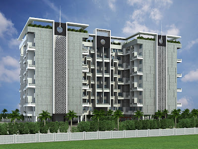 1 Bhk Flats In Dighi At Kamalraj Nishigandh