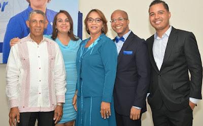 Modesta Javier lanza candidatura oficial a la dirección del Centro UASD San Juan de la Maguana