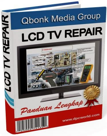 ebook panduan service tv lcd