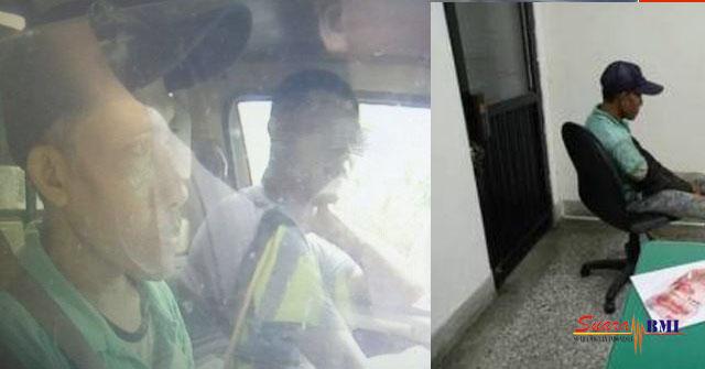 Enak - Enak Naik tuk, TKI Kaburan di Taiwan Ini Ditangkap Polisi
