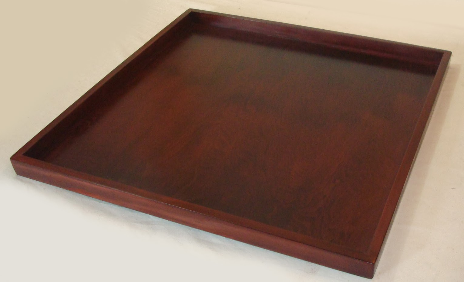 Beautiful Trays For Ottomans