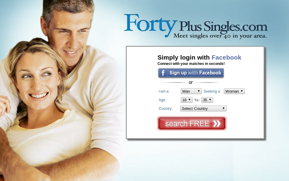 Confidential dating service