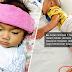 'Anak demam panas on/off, cirit-birit tak henti-henti' - Bayi 8 bulan keracunan susu formula