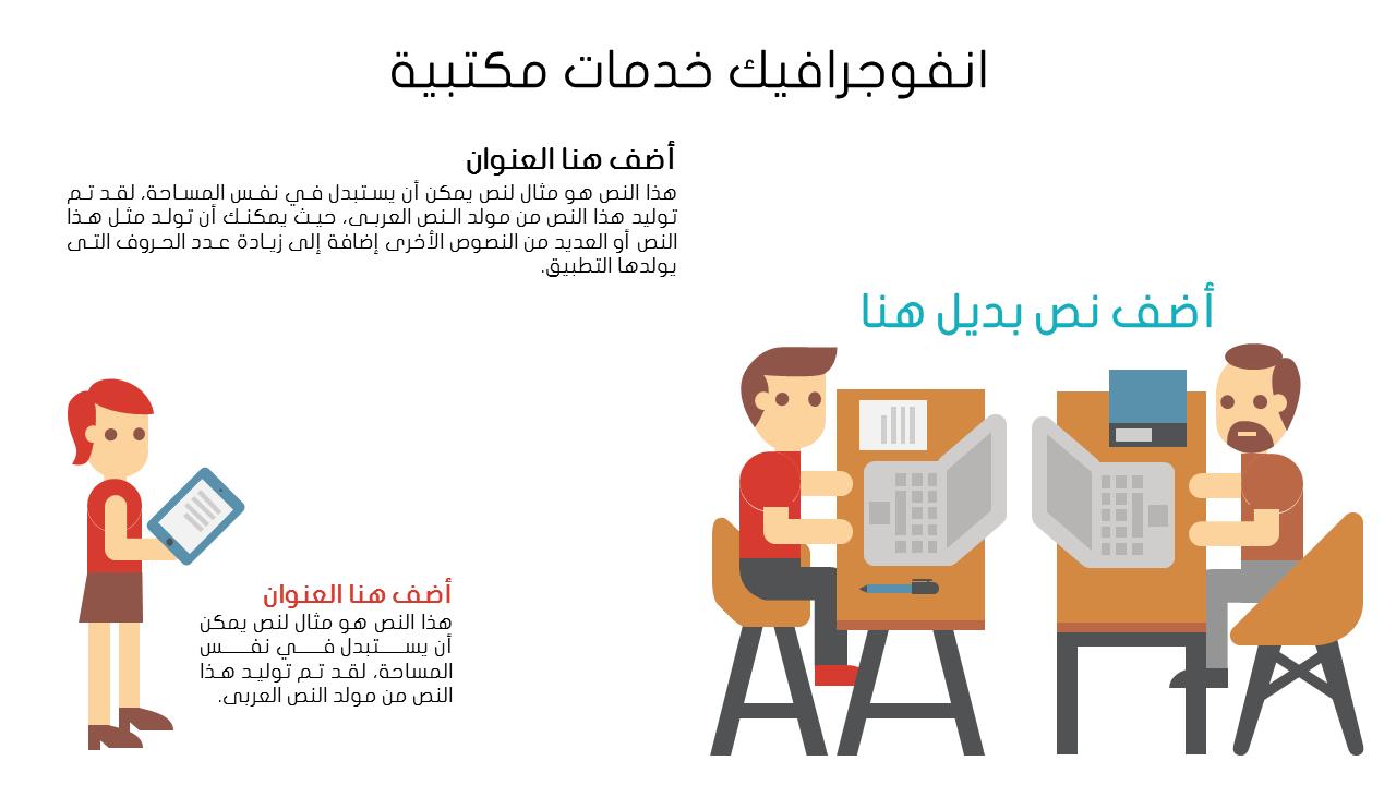 قوالب بوربوينت جاهزة عربية powerpoint