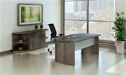 Executive Home Office Interiors