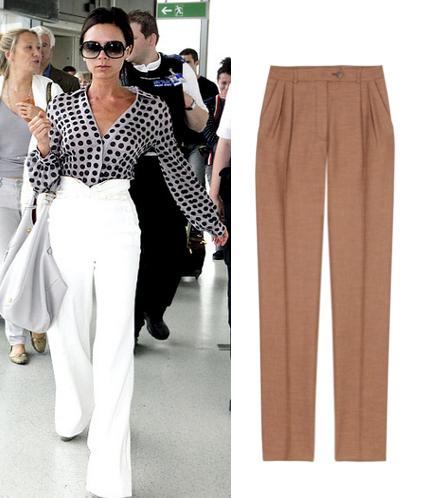 Tipos De Pantalones De Vestir Imagui