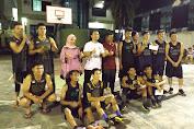 SMTI Banda Aceh Juarai Lomba Basket Dandim